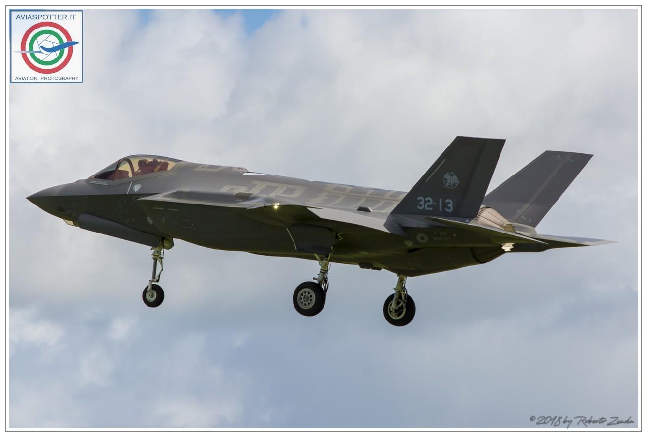 2018-Decimomannu-Spotter-F-35-Lightning-AMX-009