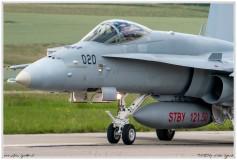 2019-Payerne-Schweizer-Luftwaffe-F18-Hornet_050