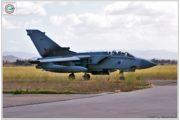 2017 – RAF Tornado a Decimo