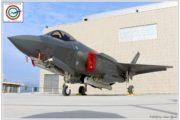 Ensimmäinen toimintavalmiuteen per gli F 35 Lightning II Italiani